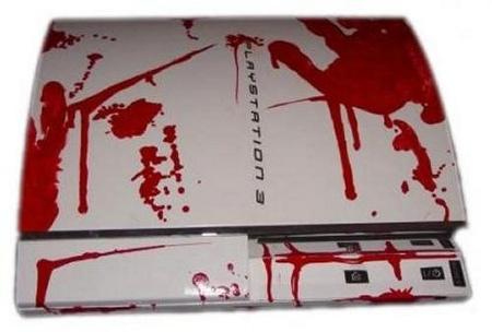 Homicide Playstation 3