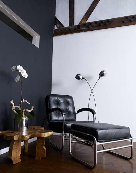 melissa mcclure's LA loft 7