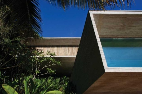 The Paraty House by Marcio Kogan Architects - 04