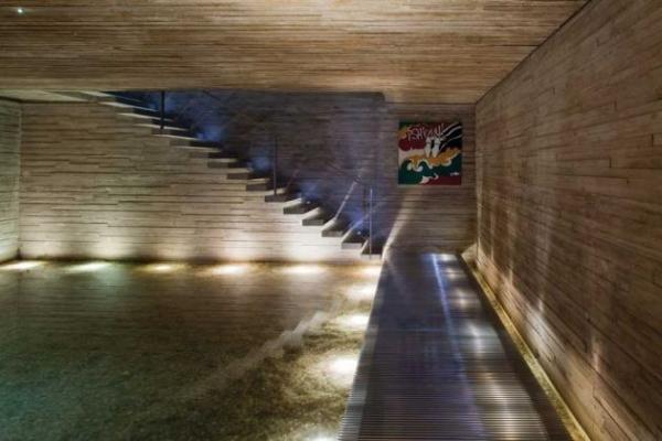 The Paraty House by Marcio Kogan Architects - 08