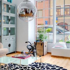 [ apartament studio in stockholm]]