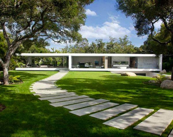 Grass Pavilion 01