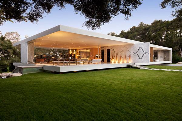 Grass Pavilion 10